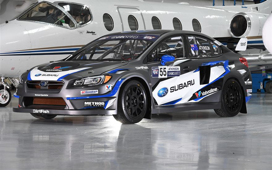 Subaru Welcomes Valvoline to its Rally and Rallycross Factory Teams in the USA