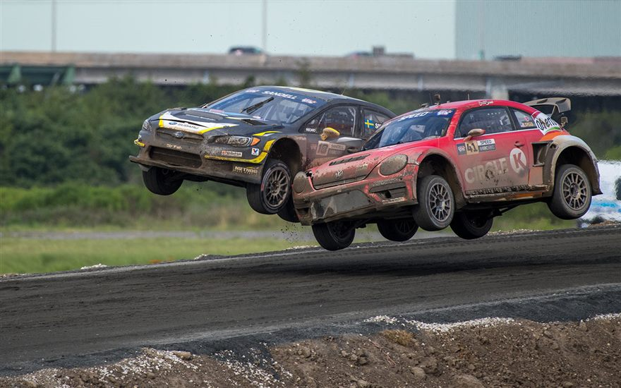 SRTUSA Fights for the Podium at Atlantic City