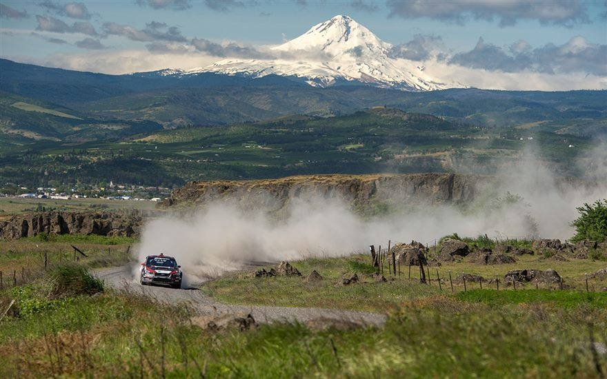 2017 Oregon Trail Rally Preview