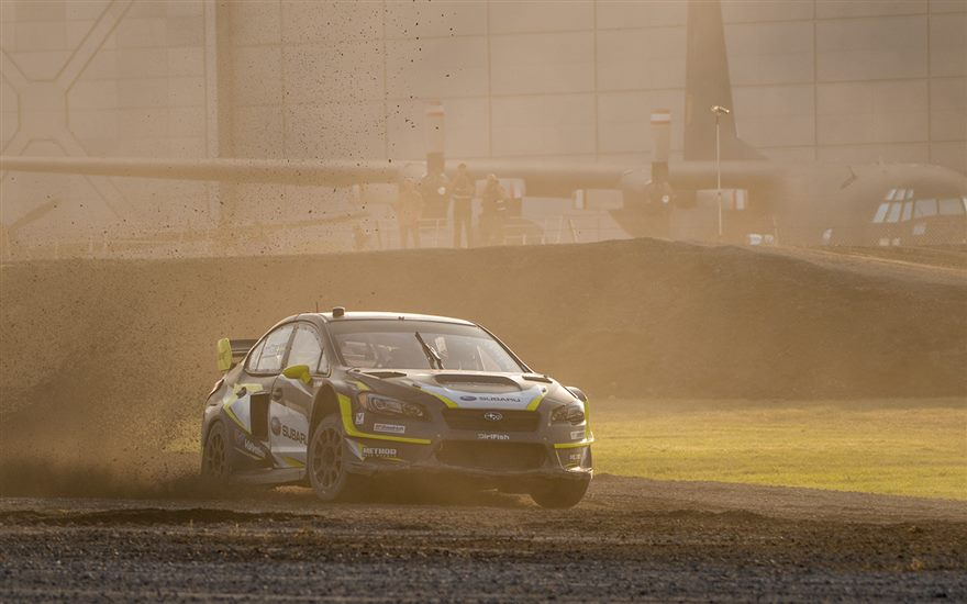 Red Bull GRC Ottawa – Day 1
