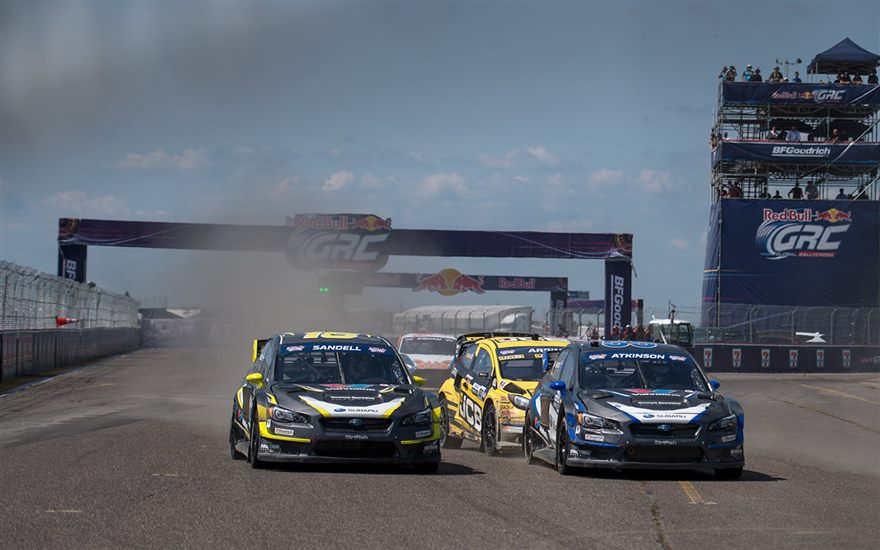 Atkinson 4th at Red Bull GRC Atlantic City II