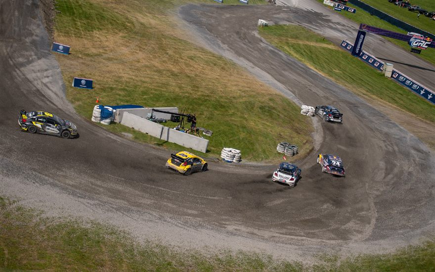 Red Bull GRC Ottawa – Day 3