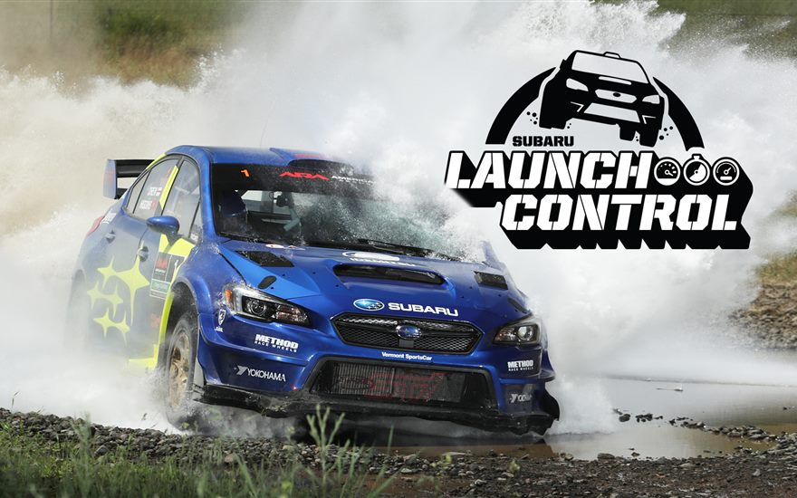 Subaru Launch Control Season 7 Available Now on Amazon Prime Video and YouTube