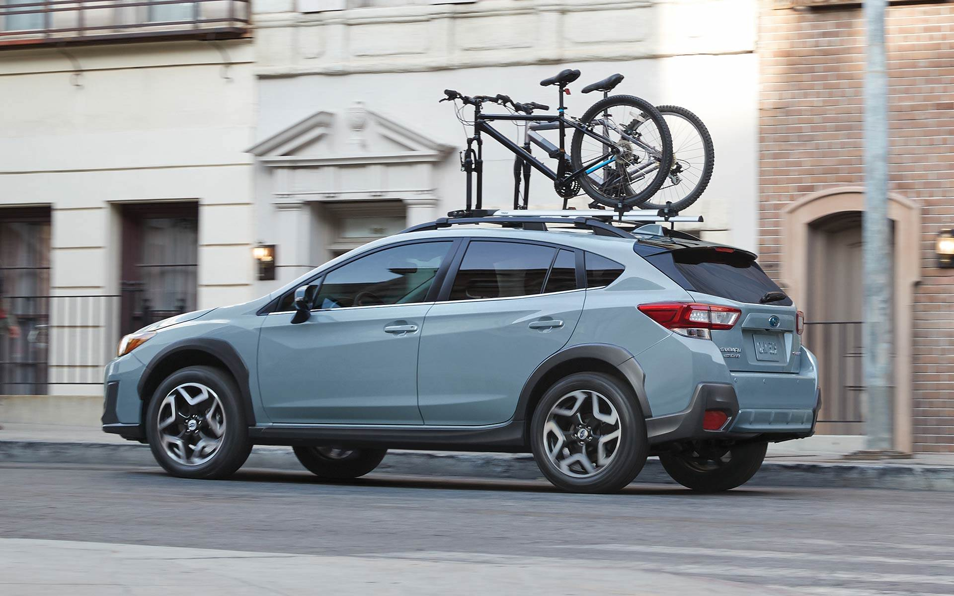 The Crosstrek Has Joined Outback Wrx Impreza And Legacy In Earning This Amazing Award Learn More About Spectacular All New 2018 Subaru