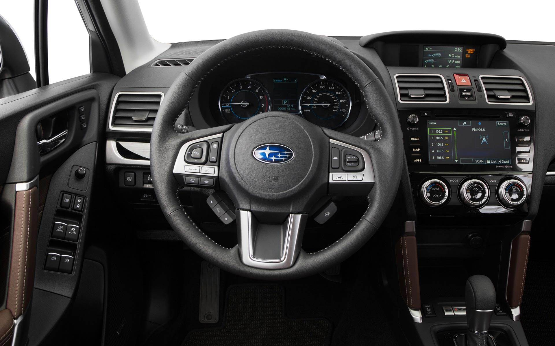 2018 subaru forester features subaru 18forfeature05g vanachro Image collections