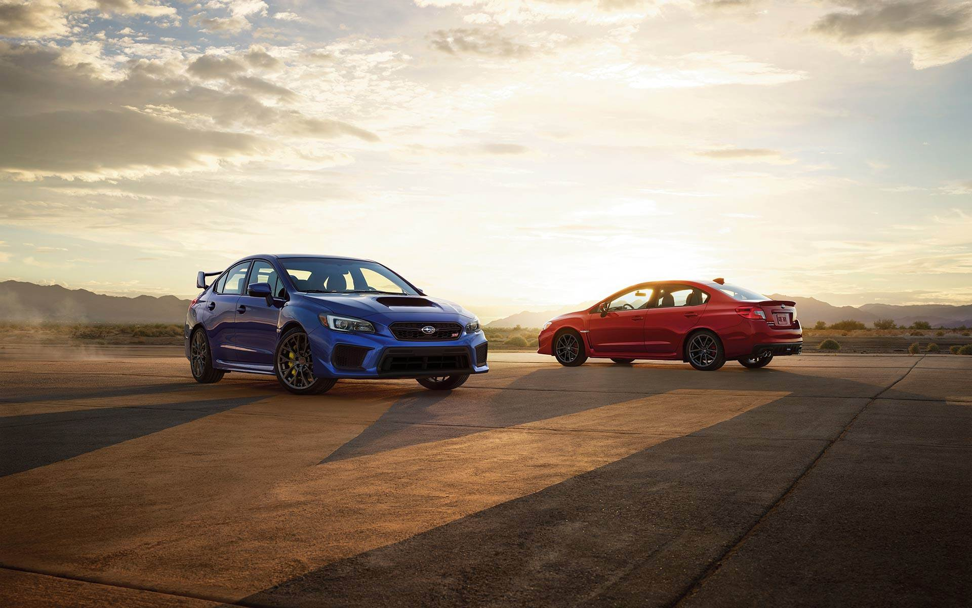 Impreza And Wrx Win 2018 Resale Value Award New 2018 Subaru