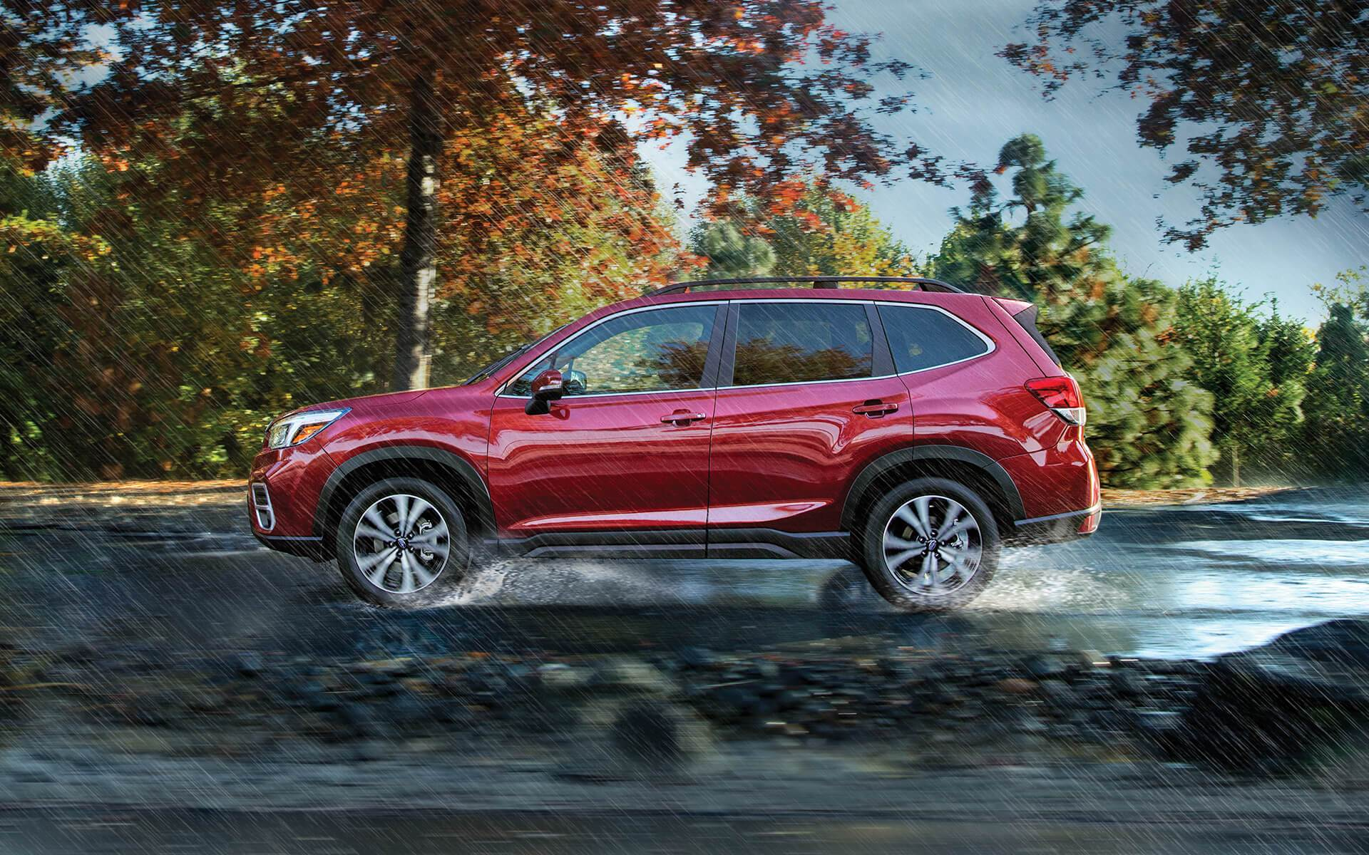 New 2019 Subaru Forester For Sale Near West Chester Pa Exton Pa