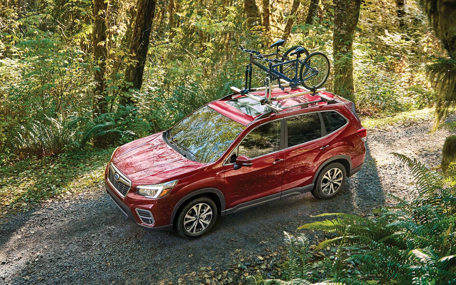 New 2019 Subaru Forester For Sale Near Roslyn Ny Valley Stream Ny