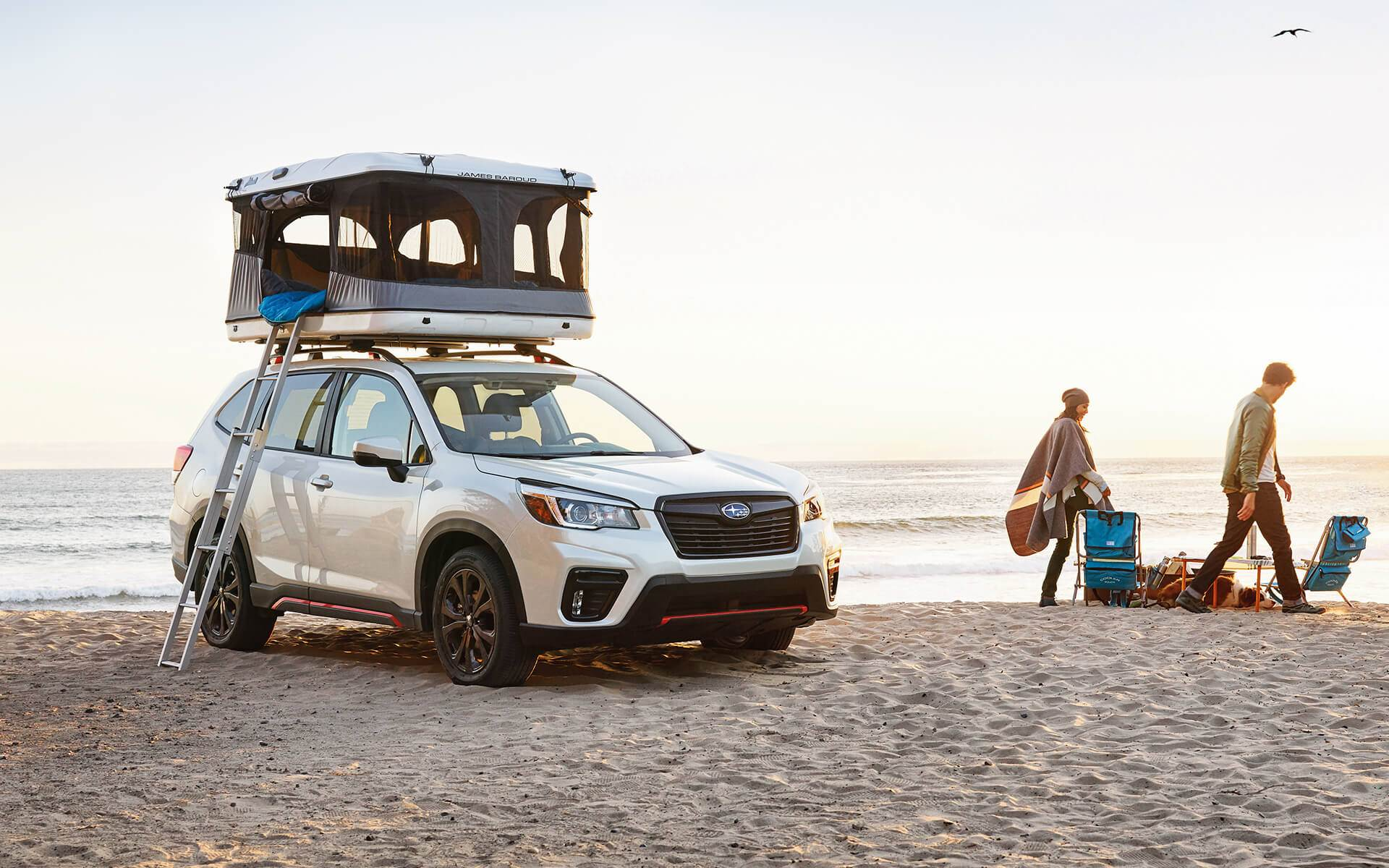 2019 Subaru Forester: Redesign, Platform, Changes >> 2019 Subaru Forester What S New Tucson Subaru