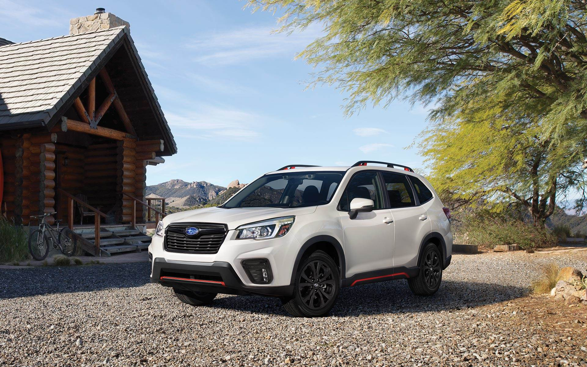 New 2019 Subaru Forester Features Tucson Subaru