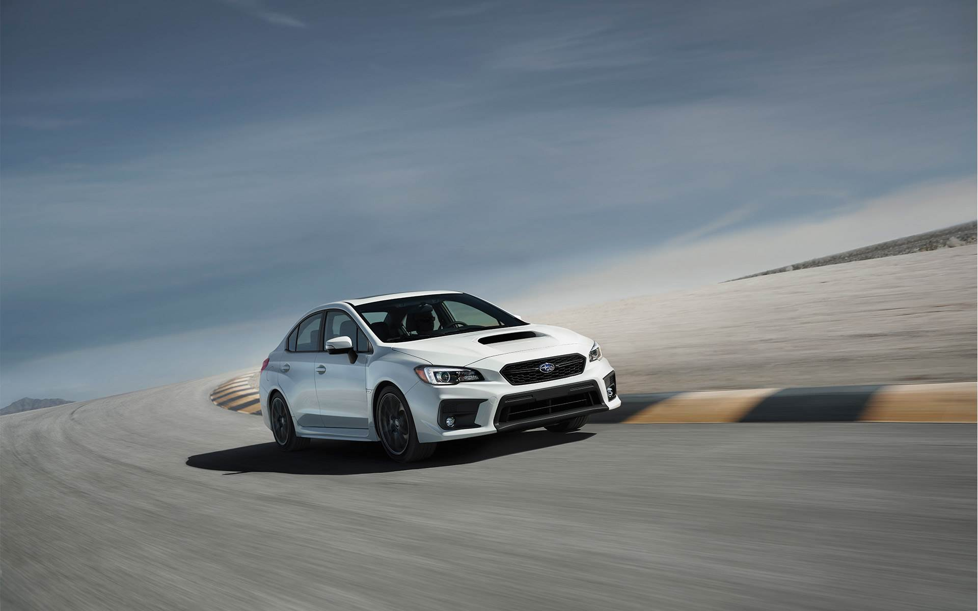 New 2019 Subaru Wrx For Sale Near West Chester Pa Exton Pa