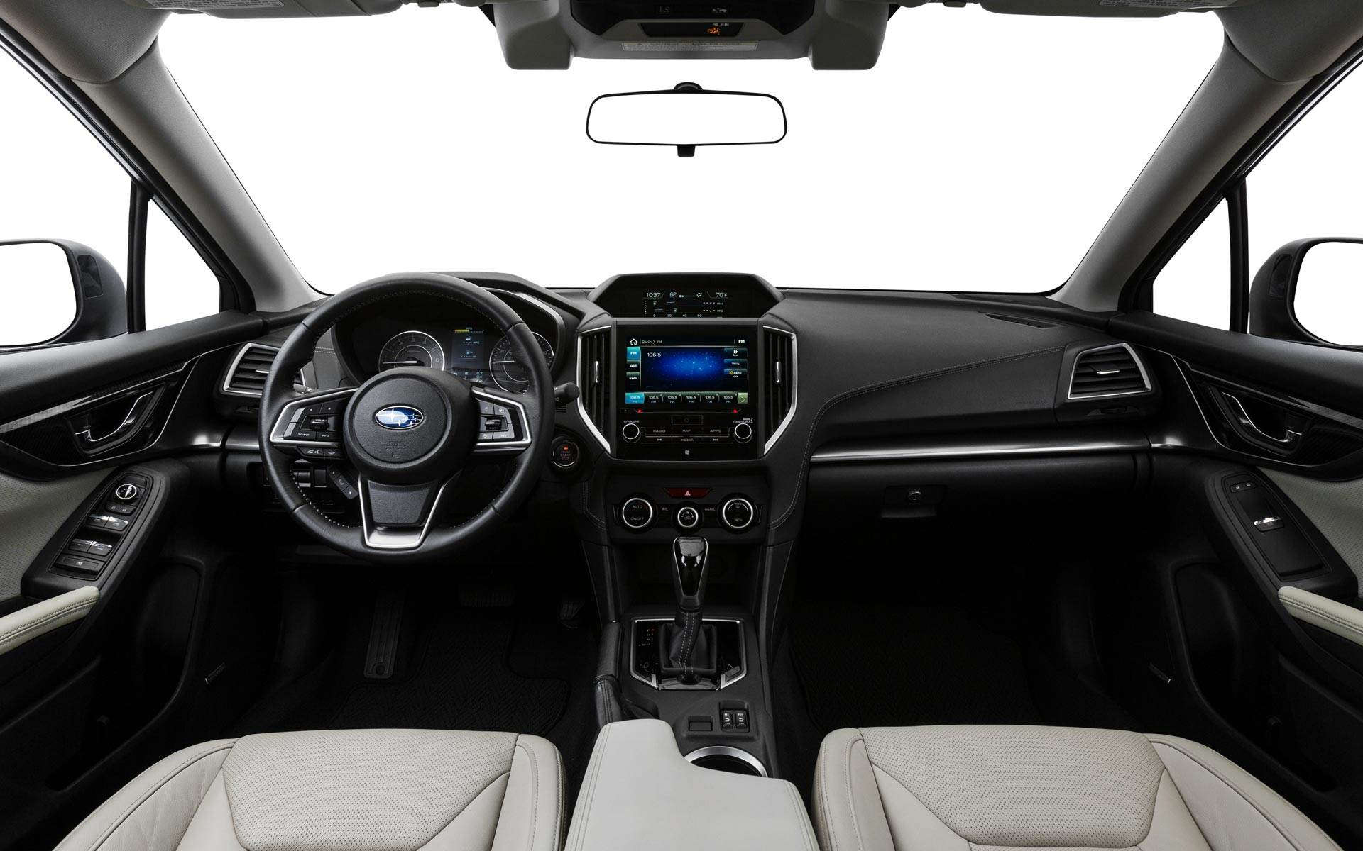 Subaru Impreza Named 10 Best Interior | All New Subaru Impreza For Sale  Long Island, NY