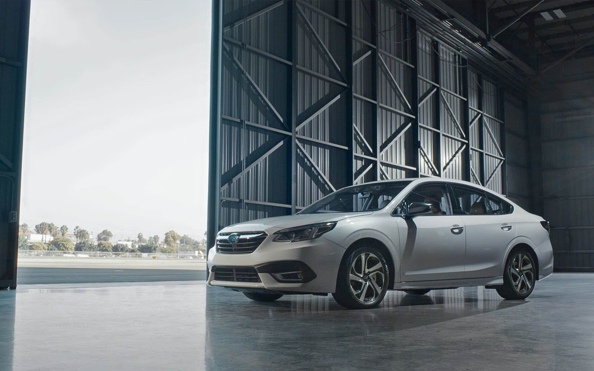 Welcome To The All New 2020 Subaru Legacy Love For All The Right