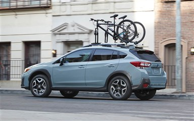 2019 Subaru Crosstrek Photos Videos Subaru