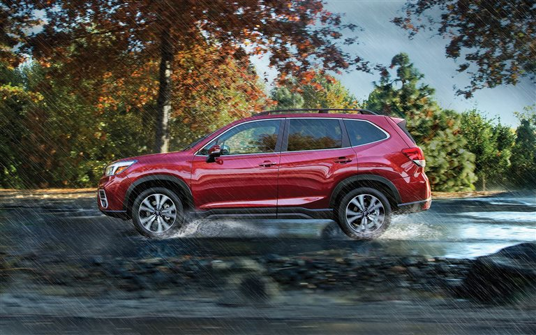 New 2019 Subaru Forester For Sale Near Philadelphia Pa Trenton Nj