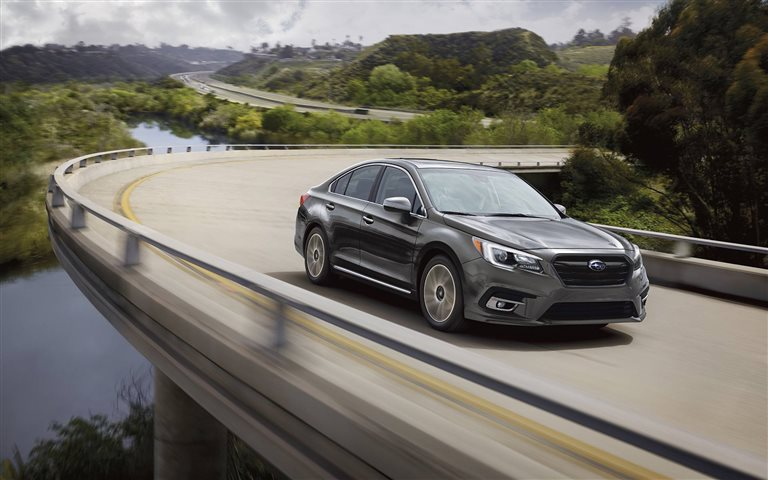 New 2019 Subaru Legacy For Sale Near West Chester Pa Exton Pa