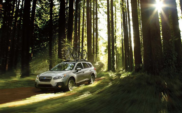 New 2019 Subaru Outback For Sale Near West Chester Pa Exton Pa