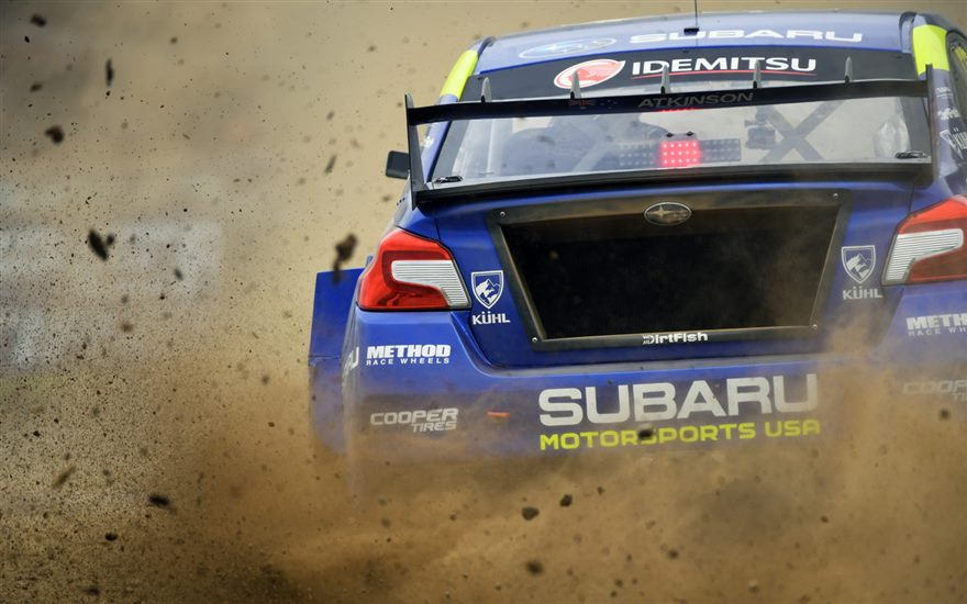 Subaru Motorsports USA Expands to Four-Driver Lineup for Remainder of 2019 Americas Rallycross Season