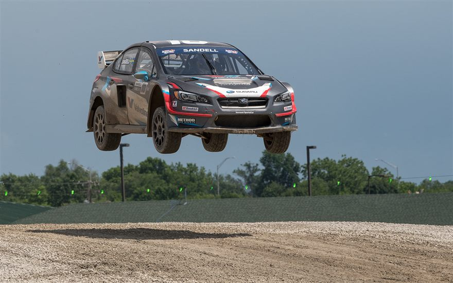 Red Bull GRC Louisville - Day 2