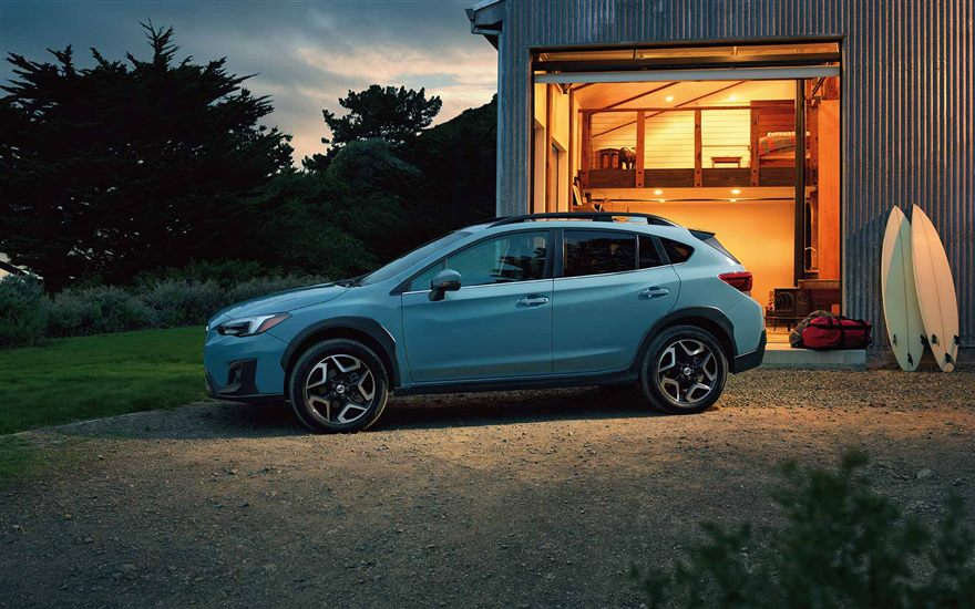 2018 subaru new suv. perfect subaru 2018 subaru crosstrek with subaru new suv r