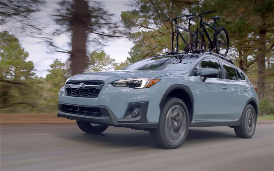 new subaru 2018. unique 2018 my18ctk_fullsizzlemp4 with the new competition crowding subaruu0027s  and subaru 2018