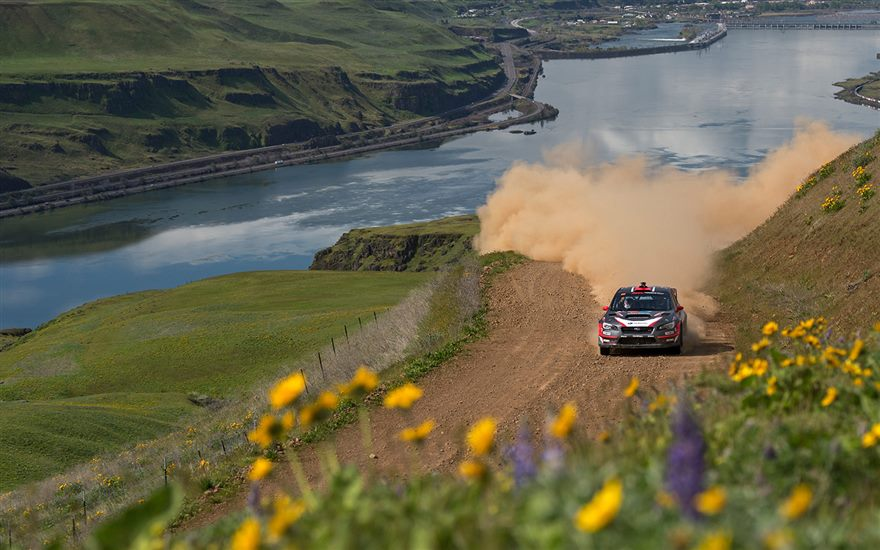 Subaru Rally Team USA Confirms 2018 American Rally Association Series Campaign