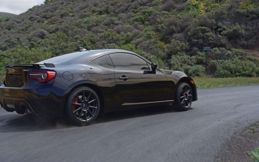Subaru Brz Black | www.pixshark.com - Images Galleries ...