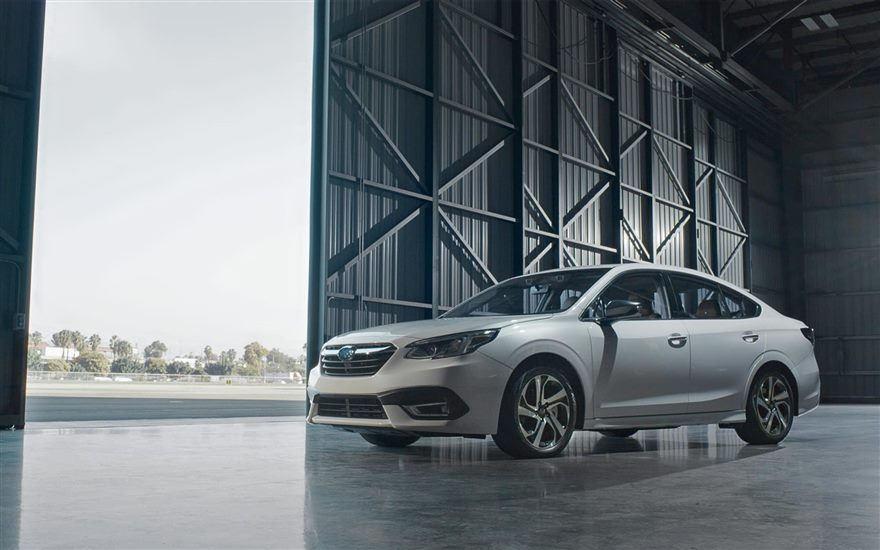 2021 Subaru Legacy Release Date, Redesign, Specs, And Colors >> 2020 Subaru Legacy Midsize Sedan Subaru