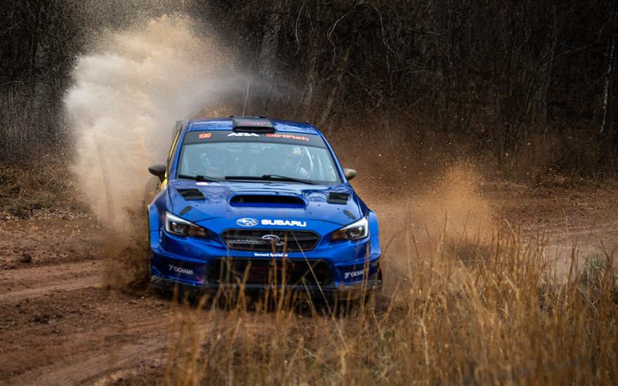 Rally in the 100 Acre Wood Preview