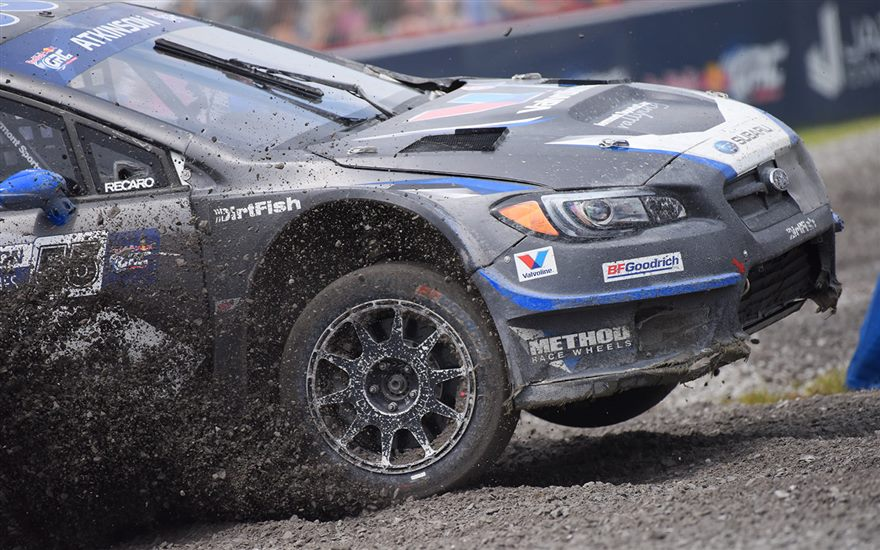 Red Bull GRC Ottawa – Day 2