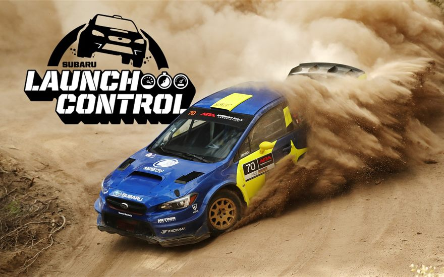Subaru Launch Control Comes to Amazon Prime Video for Seventh Season