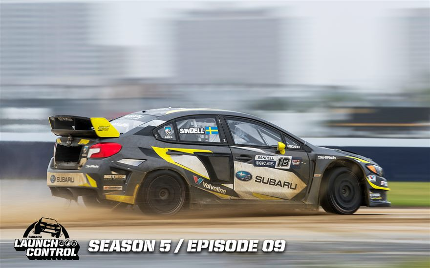 Launch Control: GRC Atlantic City 2017 – Episode 5.09