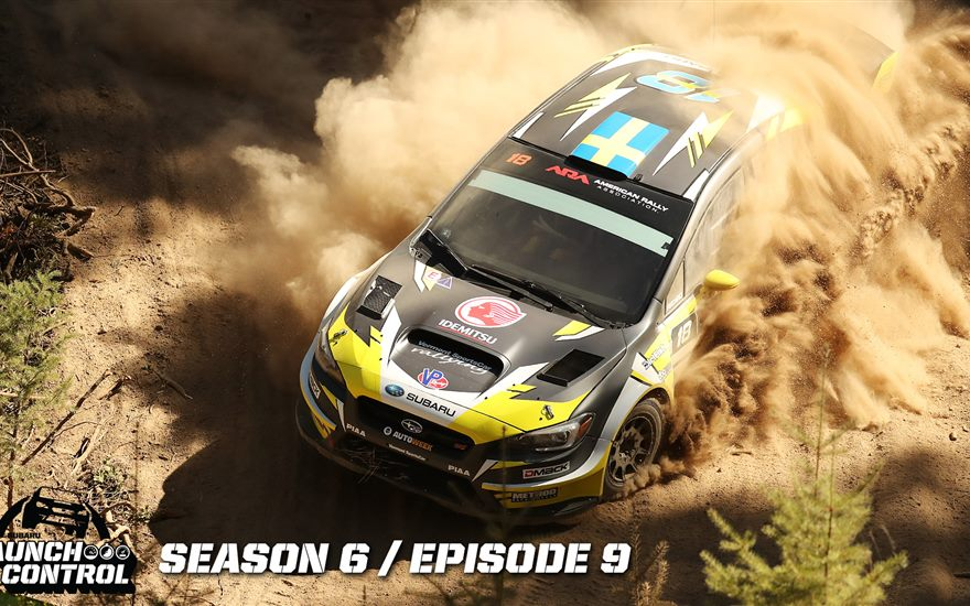 Launch Control: Idaho Rally & MtnRoo Adventure – Episode 6.09