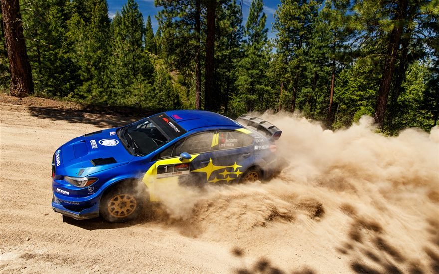 2019 Idaho Rally International