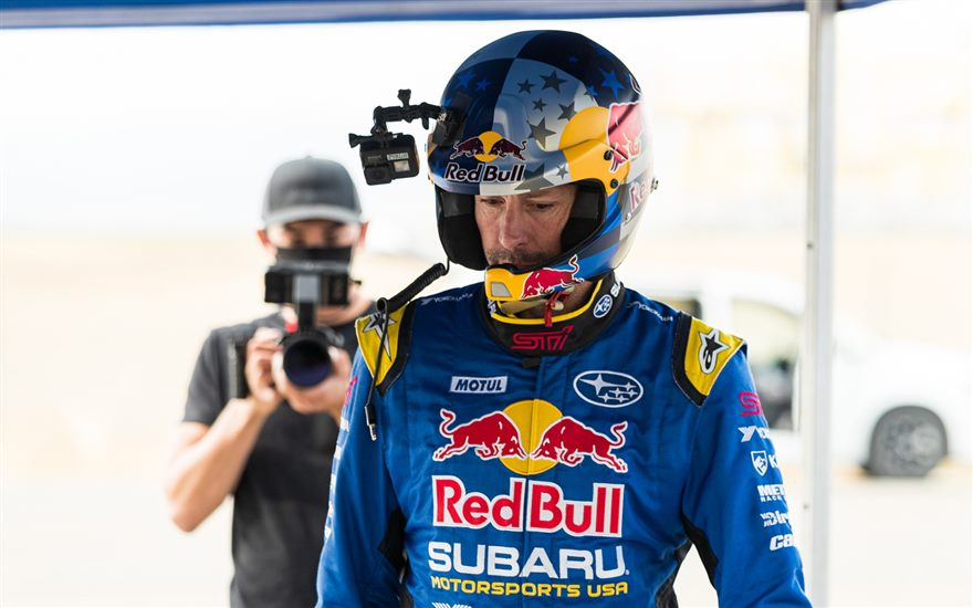 Subaru Unveils Launch Control: Road to Gymkhana Miniseries on YouTube and Amazon Prime Video