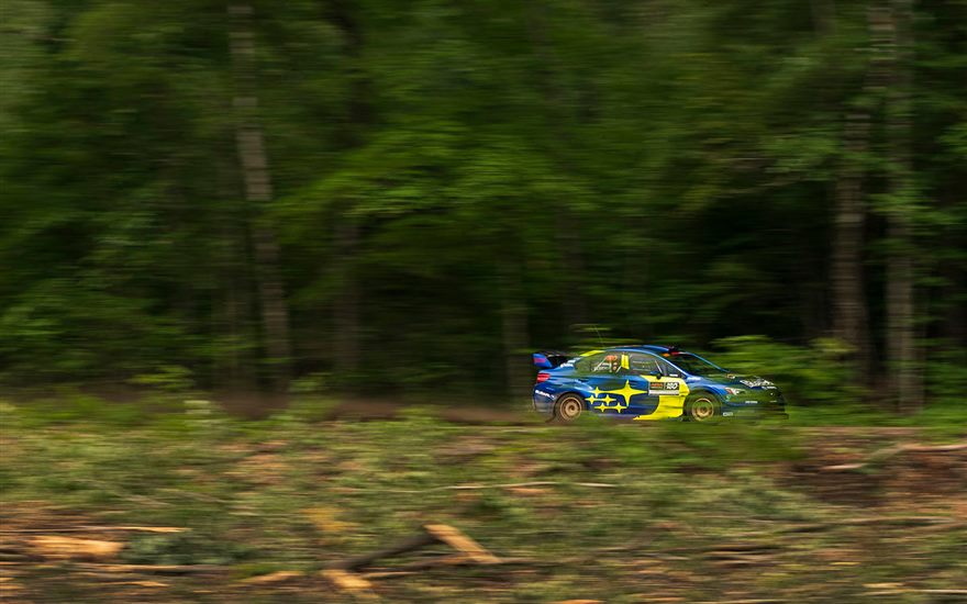 2020 Ojibwe Forests Rally Preview
