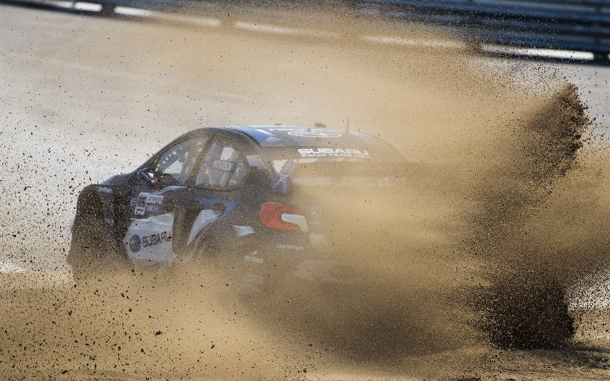 Red Bull GRC Los Angeles - Day 1