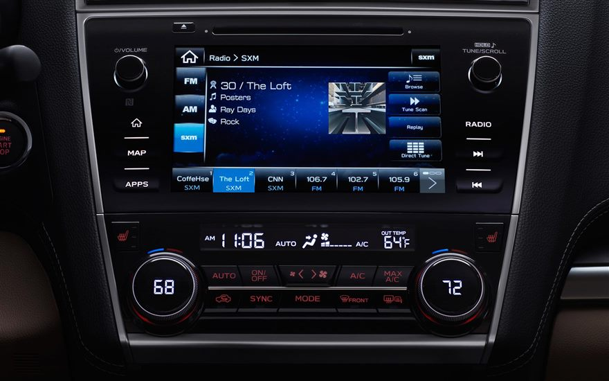 sirius radio subscription costs