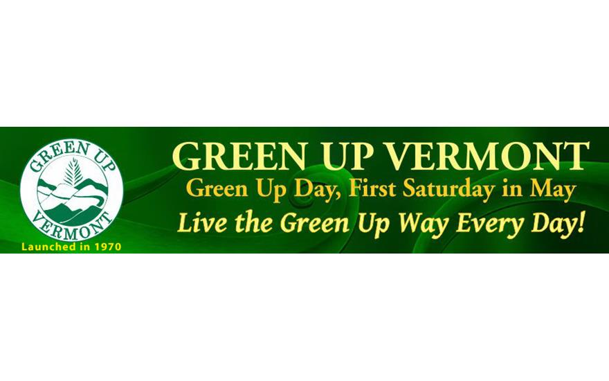 Green Up Vermont