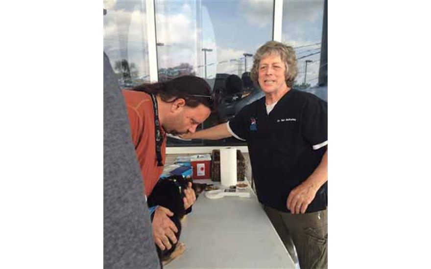 """""""Don't Lose Your Love"""" Microchip Clinic With  SouthBark Animal Rescue"""