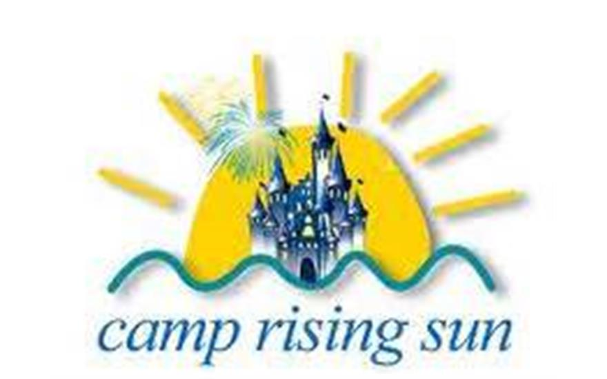 Share the Love With Camp Rising Sun