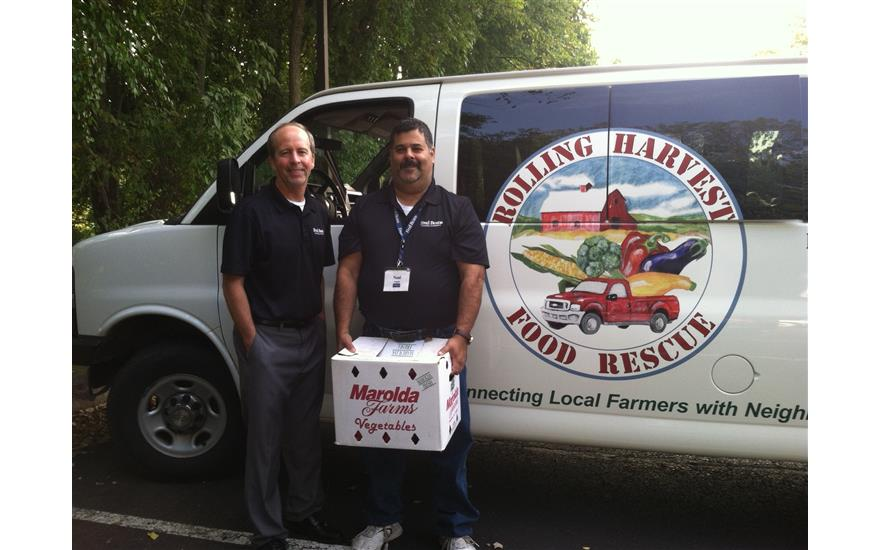 Fred Beans Subaru Joins Bucks County Opportunity Council in Helping Local Food Pantries