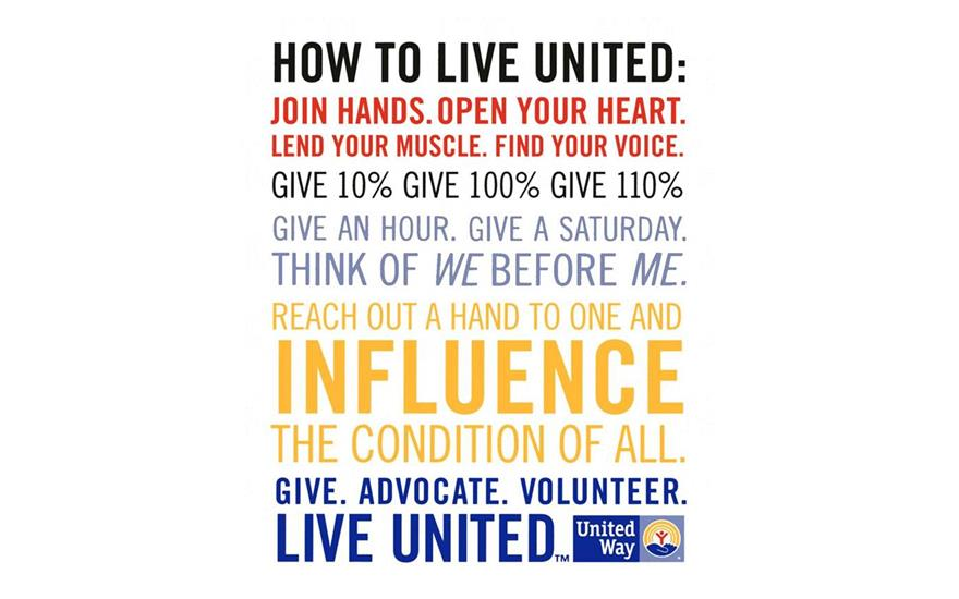 United Way of Hunterdon