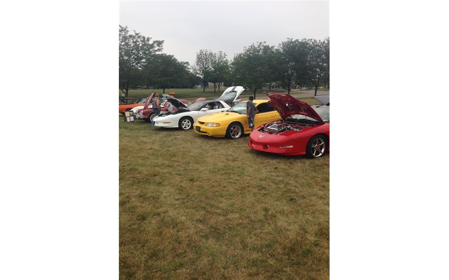 "Subaru of Dayton Hosts ""The 2014 Car Show for a Cure"" Annual Fundraiser"