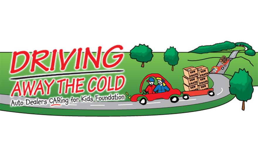 CARing for Kids Foundation