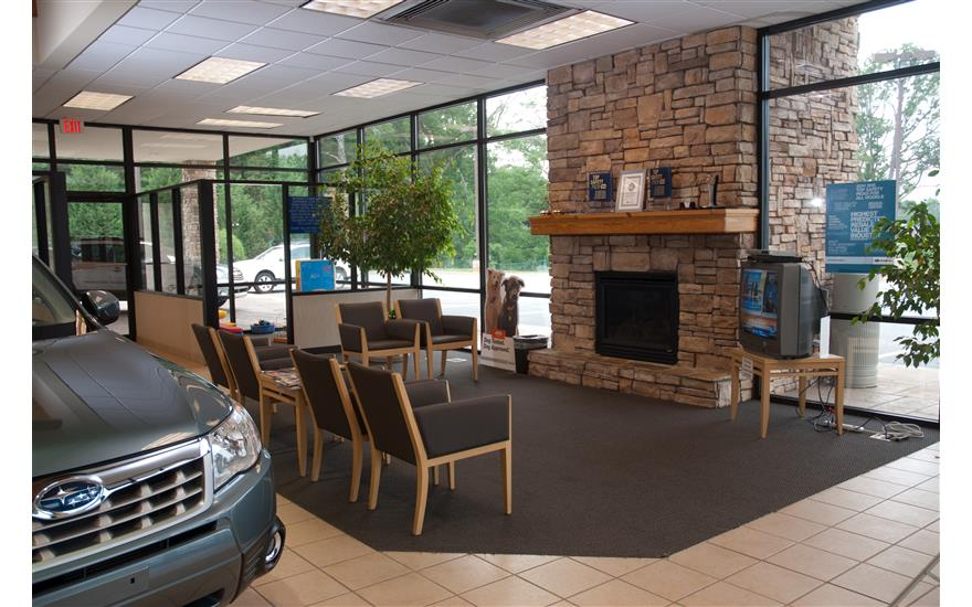 Troncalli Subaru Excellent Customer Service