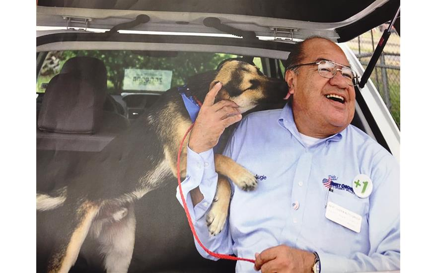 Bert Ogden Subaru Partners With Palm Valley Animal Center