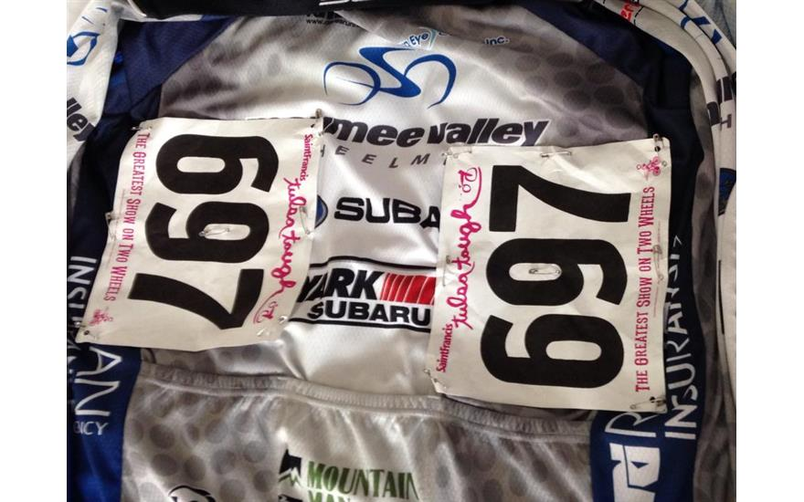 Yark Subaru Sponsors The Maumee Valley Wheelmen Cycling Club