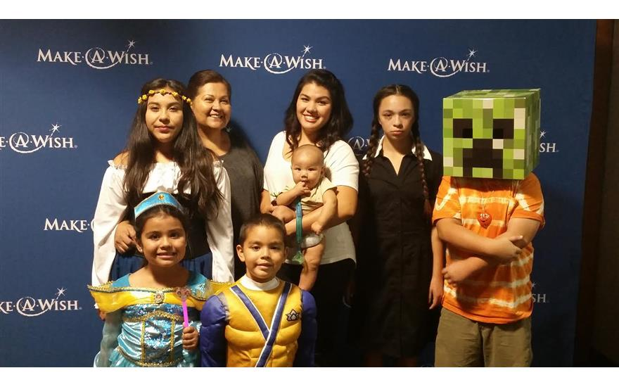 Subaru of Ontario supports Make-A-Wish Orange County and the Inland Empire