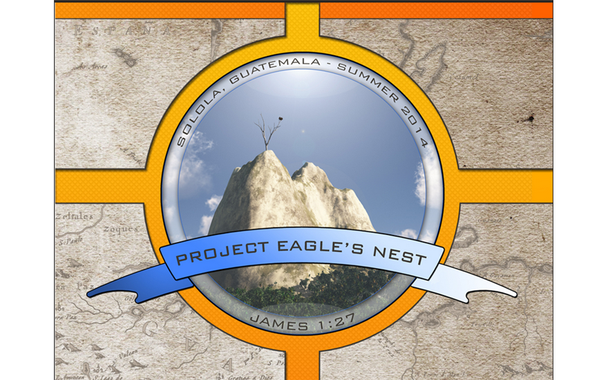 Project Eagle's Nest 5-K